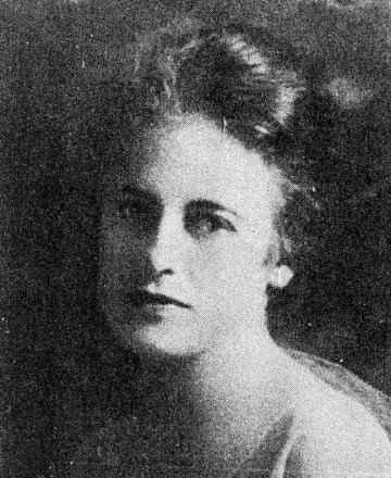 Genevieve Springston Lynch (1891-1960)
