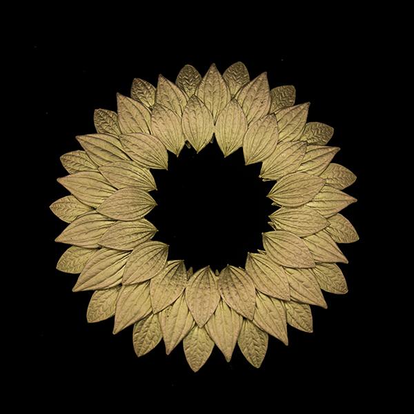 Piper Trivet - Antique Bronze