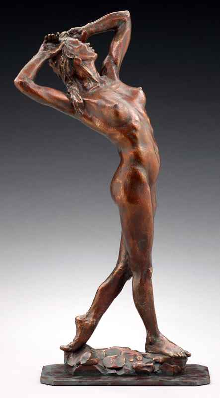 La Bella Maria by  Garland Weeks - Masterpiece Online