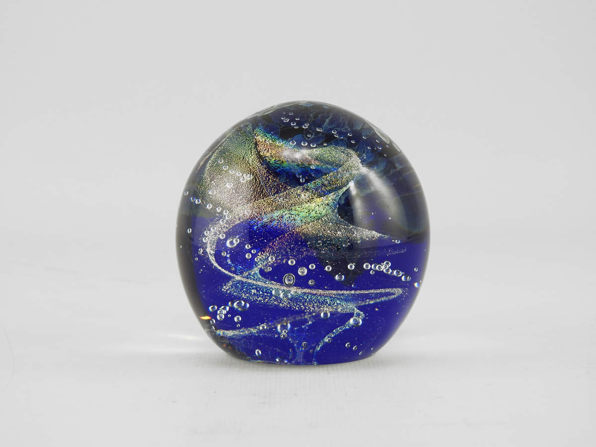Paperweight/Covexed by  Rollin Karg - Masterpiece Online