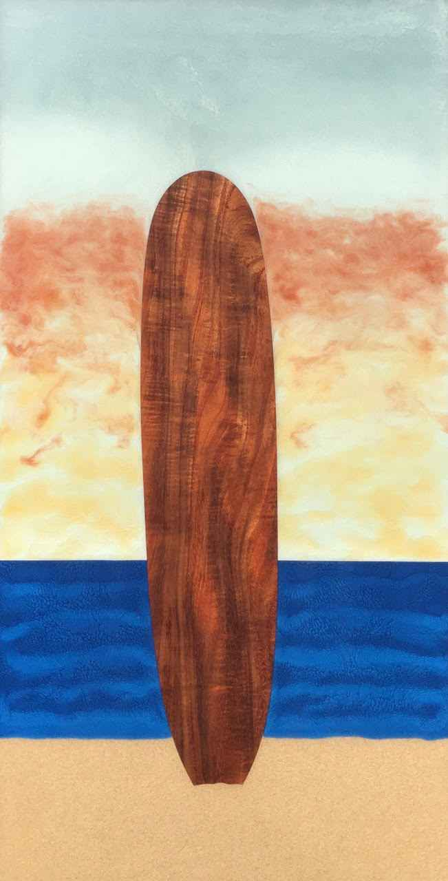 Waiting on Waves 4_20... by Mr. Timothy Shafto - Masterpiece Online
