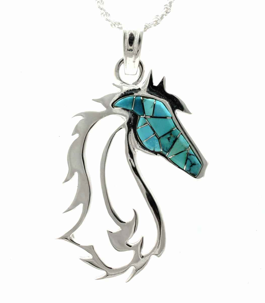 Horses In The Wind by  Ben Nighthorse - Masterpiece Online