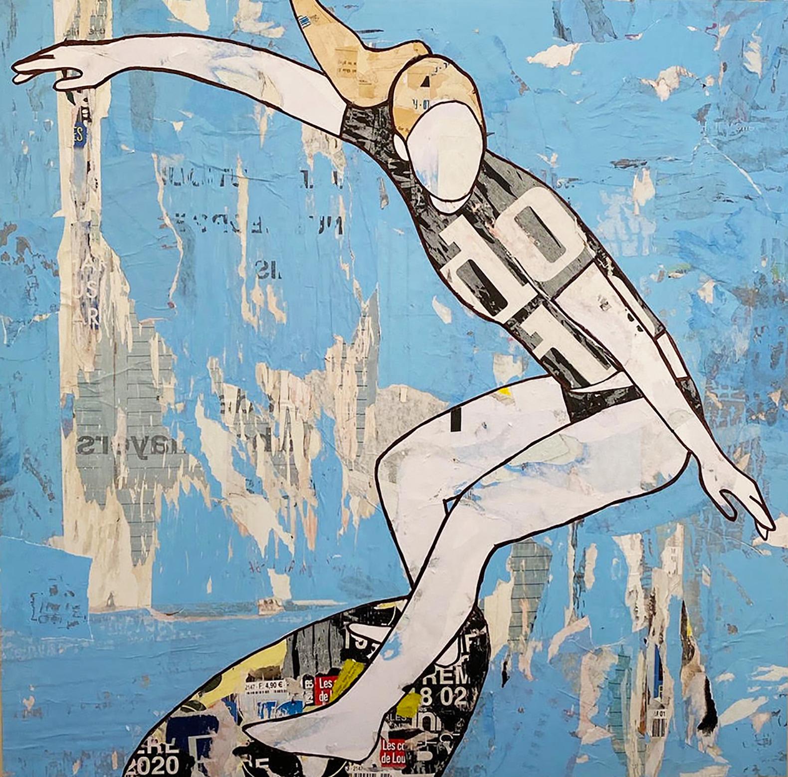Do Surf by  Jane Maxwell - Masterpiece Online