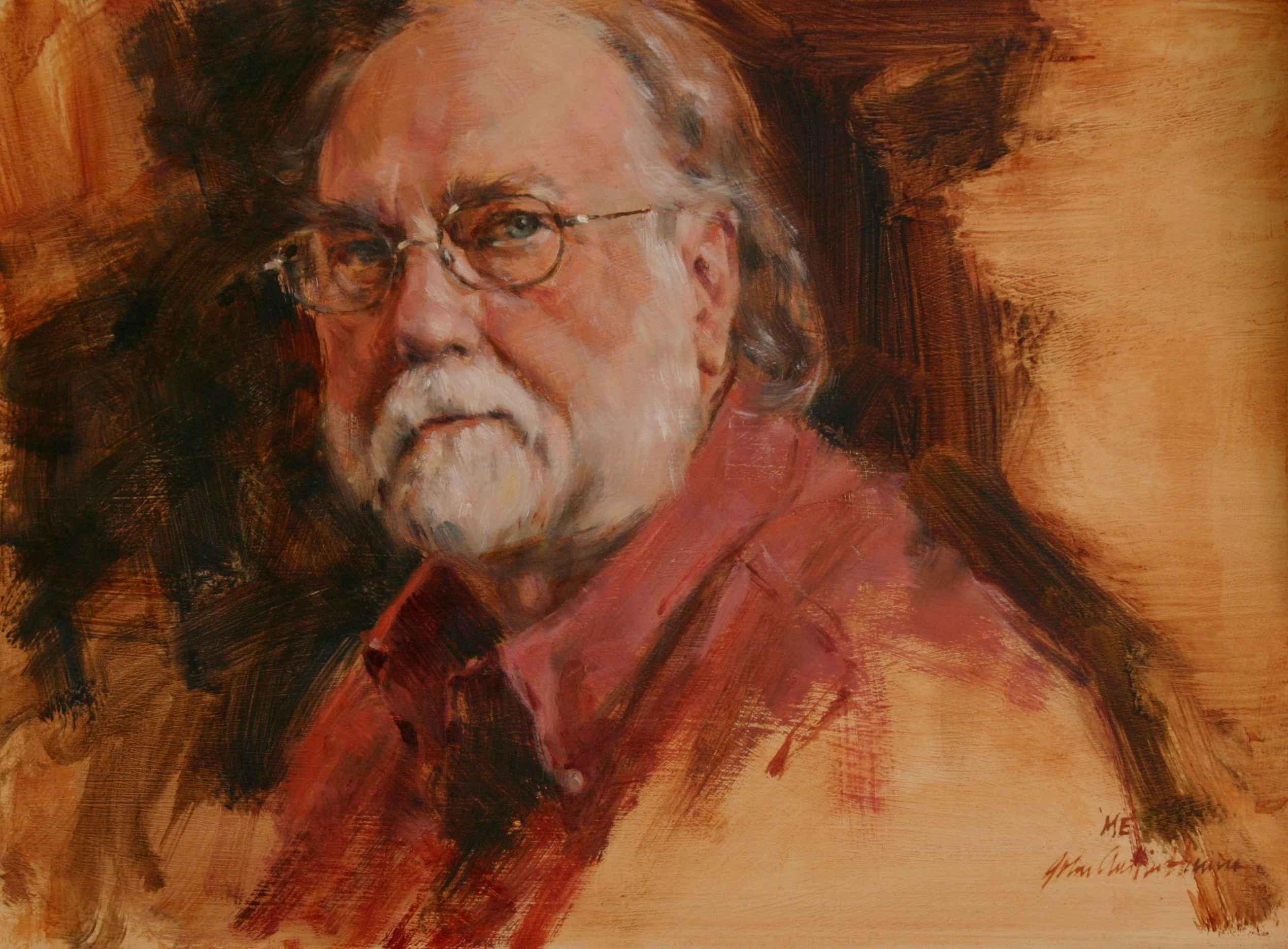 John Austin Hanna