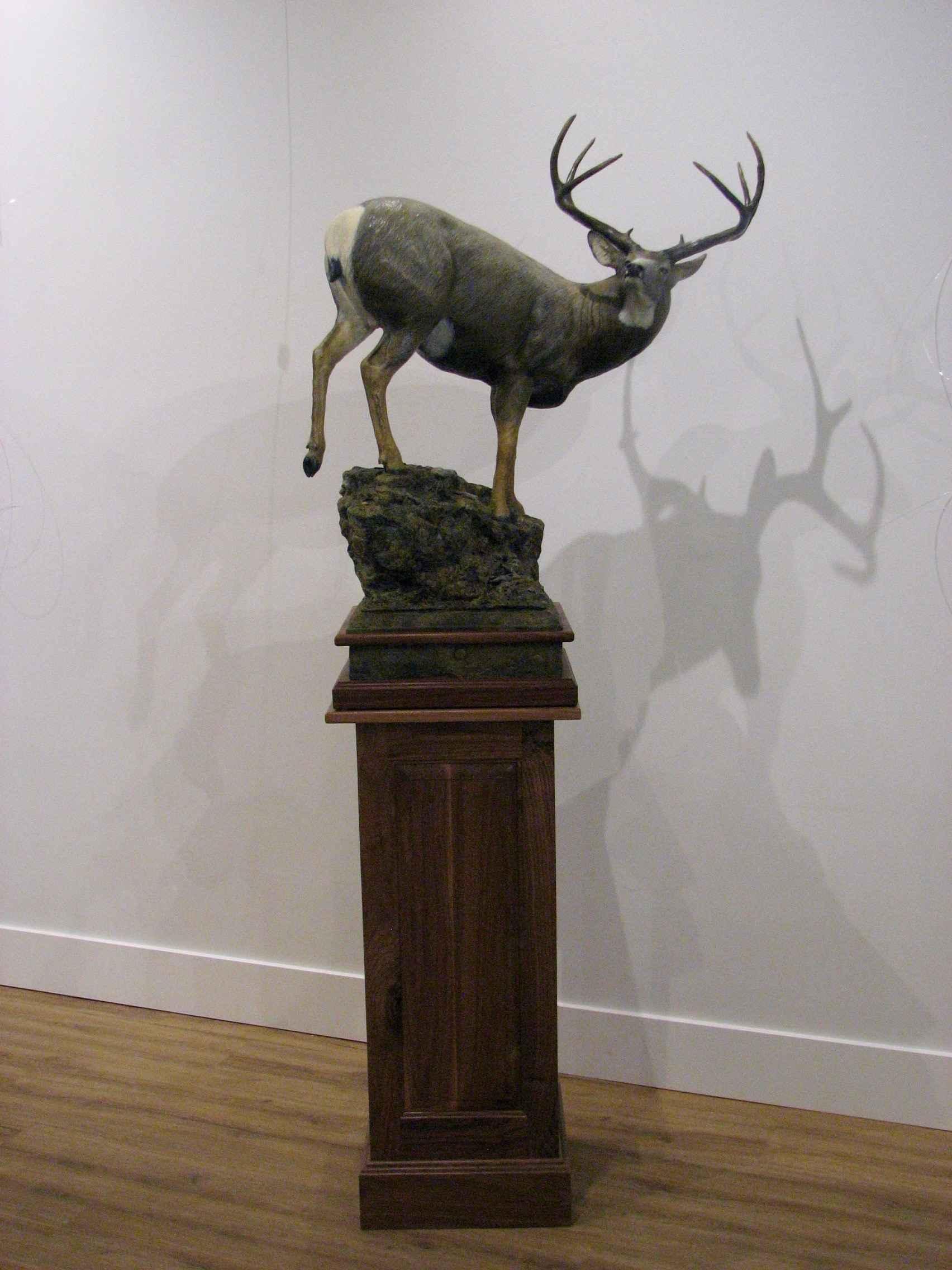 Ridge Runner by  Sam Terakedis - Masterpiece Online