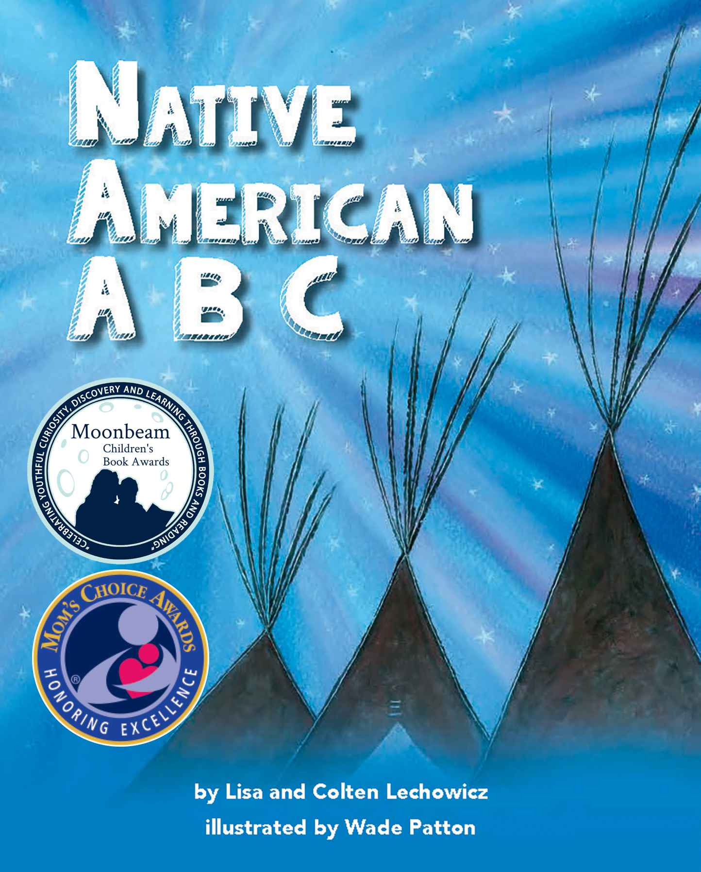 Native American ABCs by  Lisa Lechowicz - Masterpiece Online