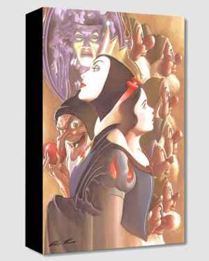 Once There Was A Prin... by  Alex Ross - Masterpiece Online