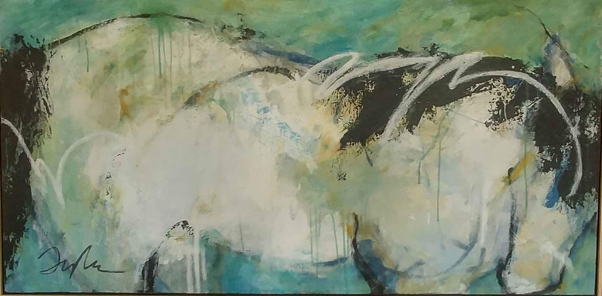 Continuum by Ms. Kathy Taylor - Masterpiece Online
