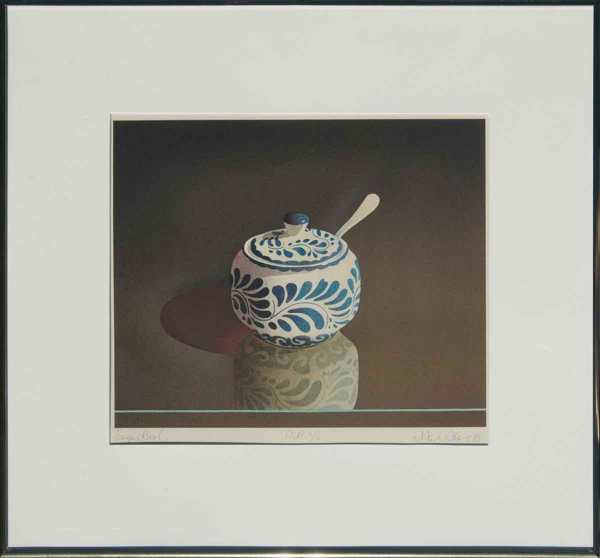 Mark Adams - Sugar Bo...  by  Resale Gallery