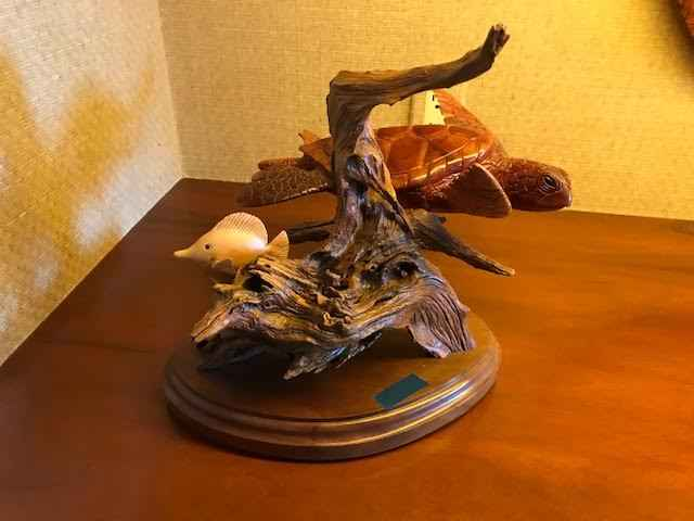Carved Turtle by  Unknown Unknown - Masterpiece Online
