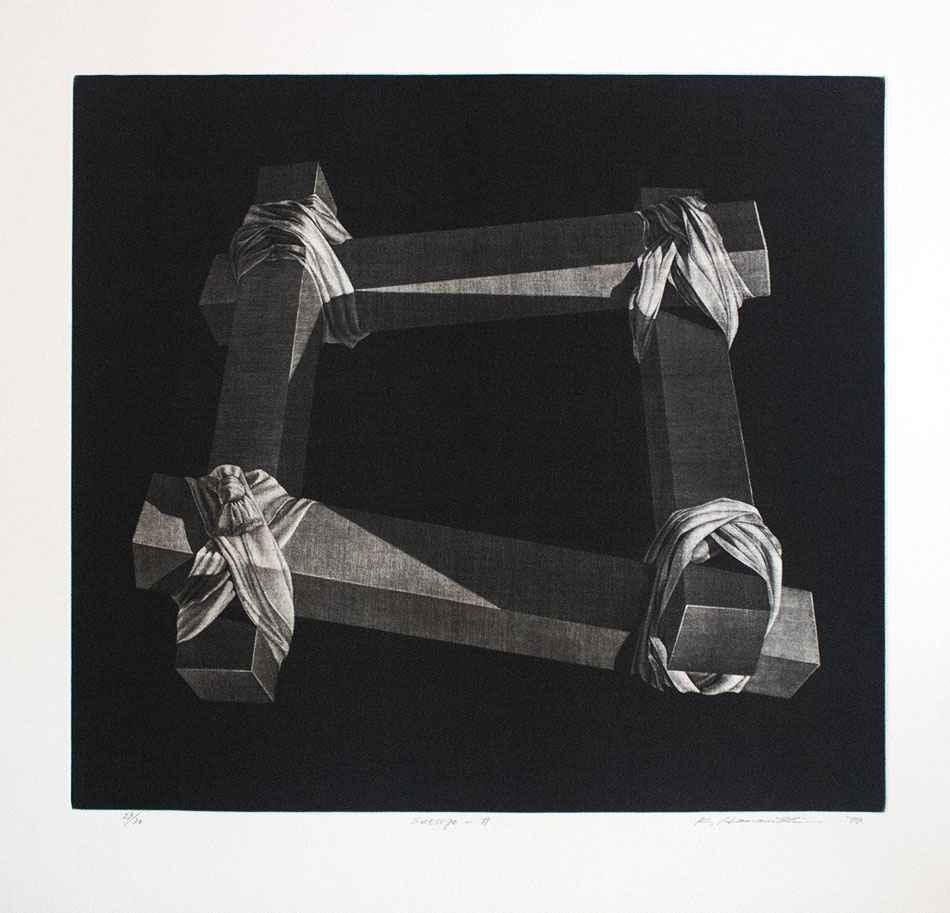 Setsugo ⌗ by  Katsunori Hamanishi - Masterpiece Online
