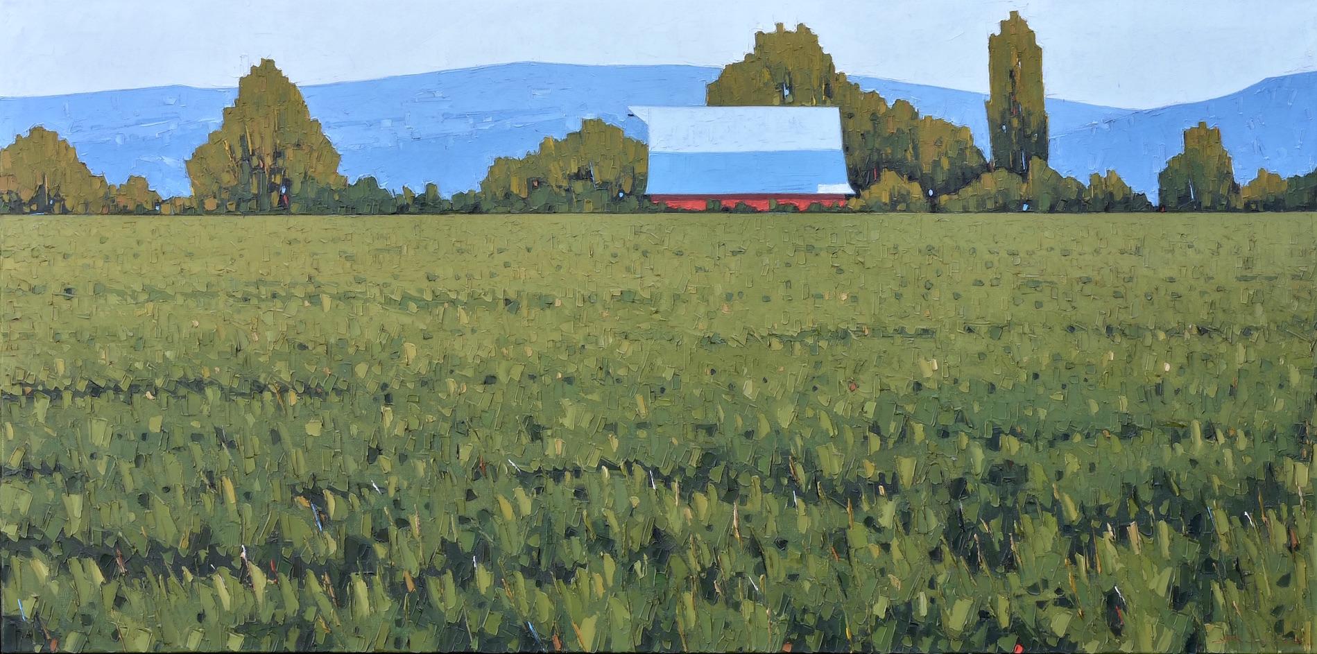 Good Morning by  Jeffery Pugh - Masterpiece Online