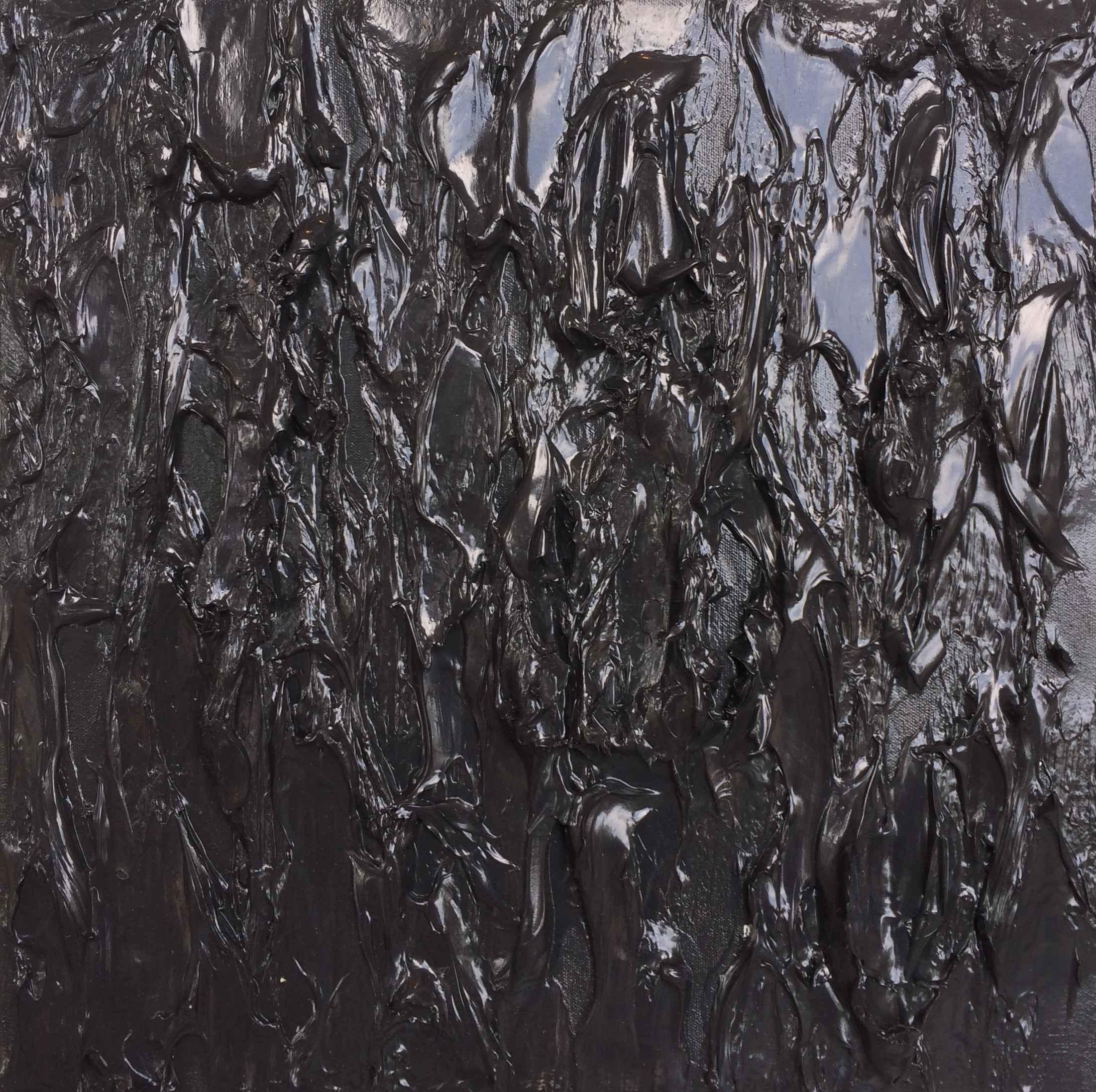 Midnight #1 - Texture... by  Steve Lyons - Masterpiece Online