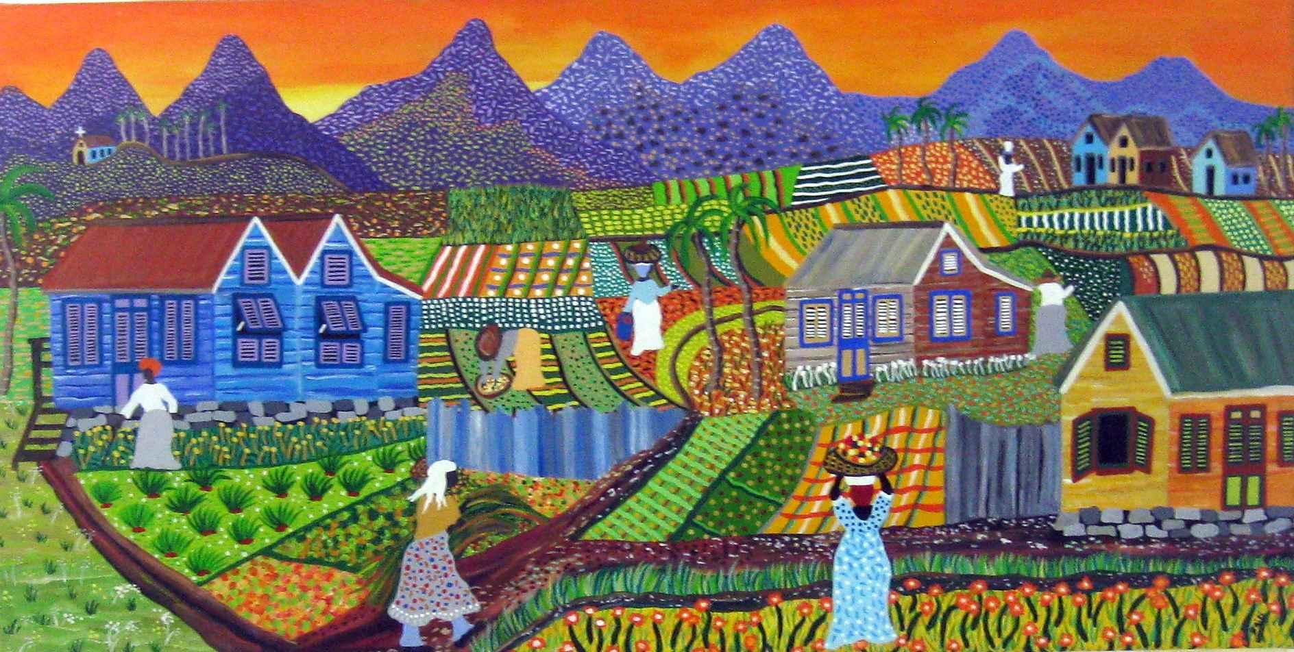 Early Risers by Ms Janice Elizabeth Stewart - Masterpiece Online