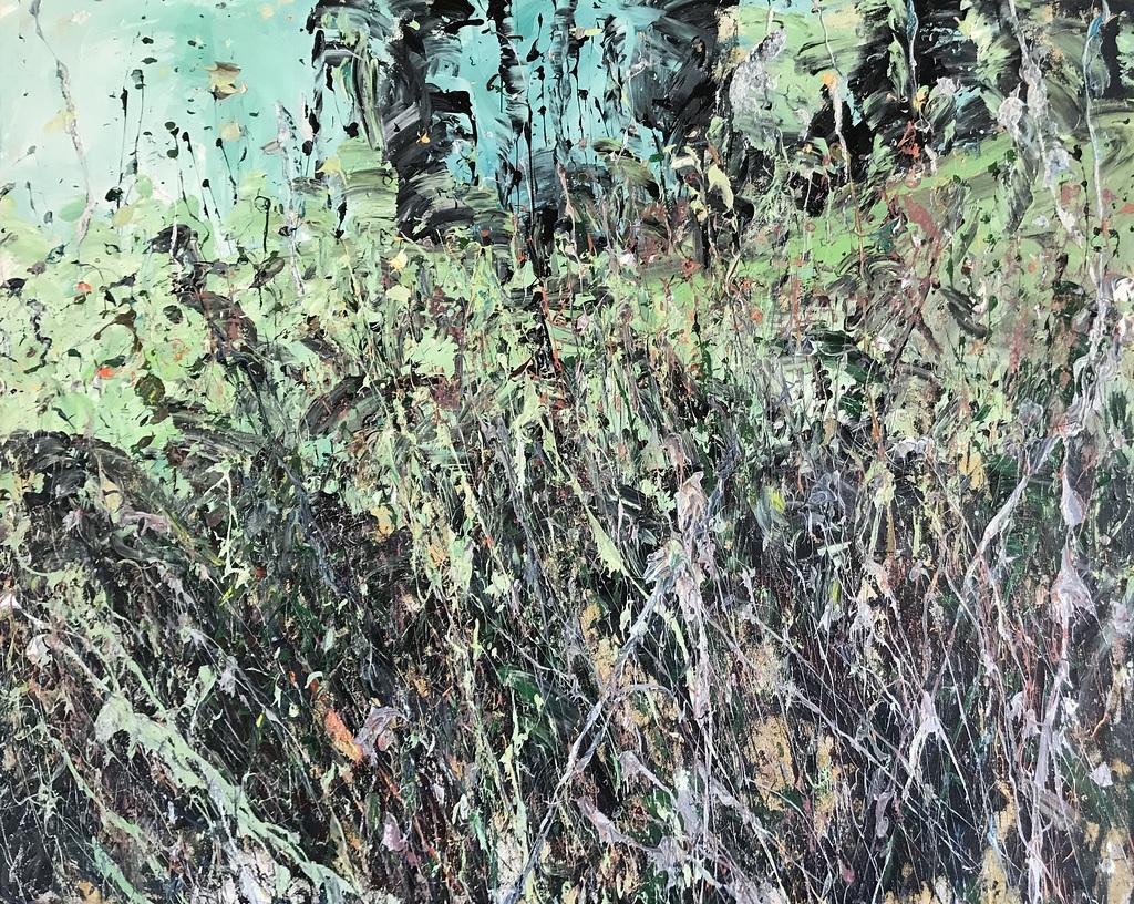 A Murmur In The Reeds by  Teri Paul - Masterpiece Online