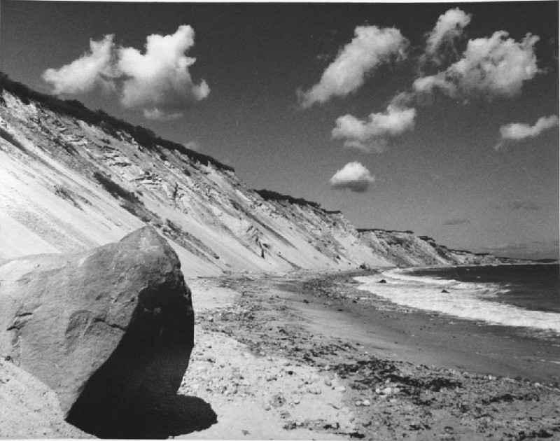 Squibnocket Beach, 19... by  Alfred Eisenstaedt - Masterpiece Online