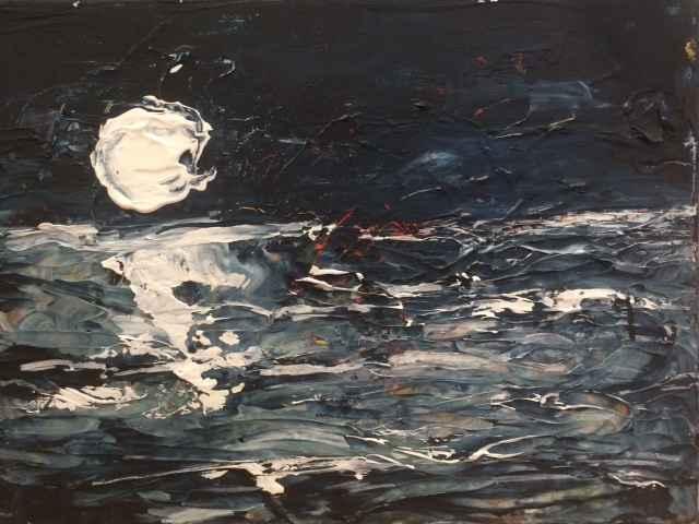 Gales of November by  Boston Logan - Masterpiece Online