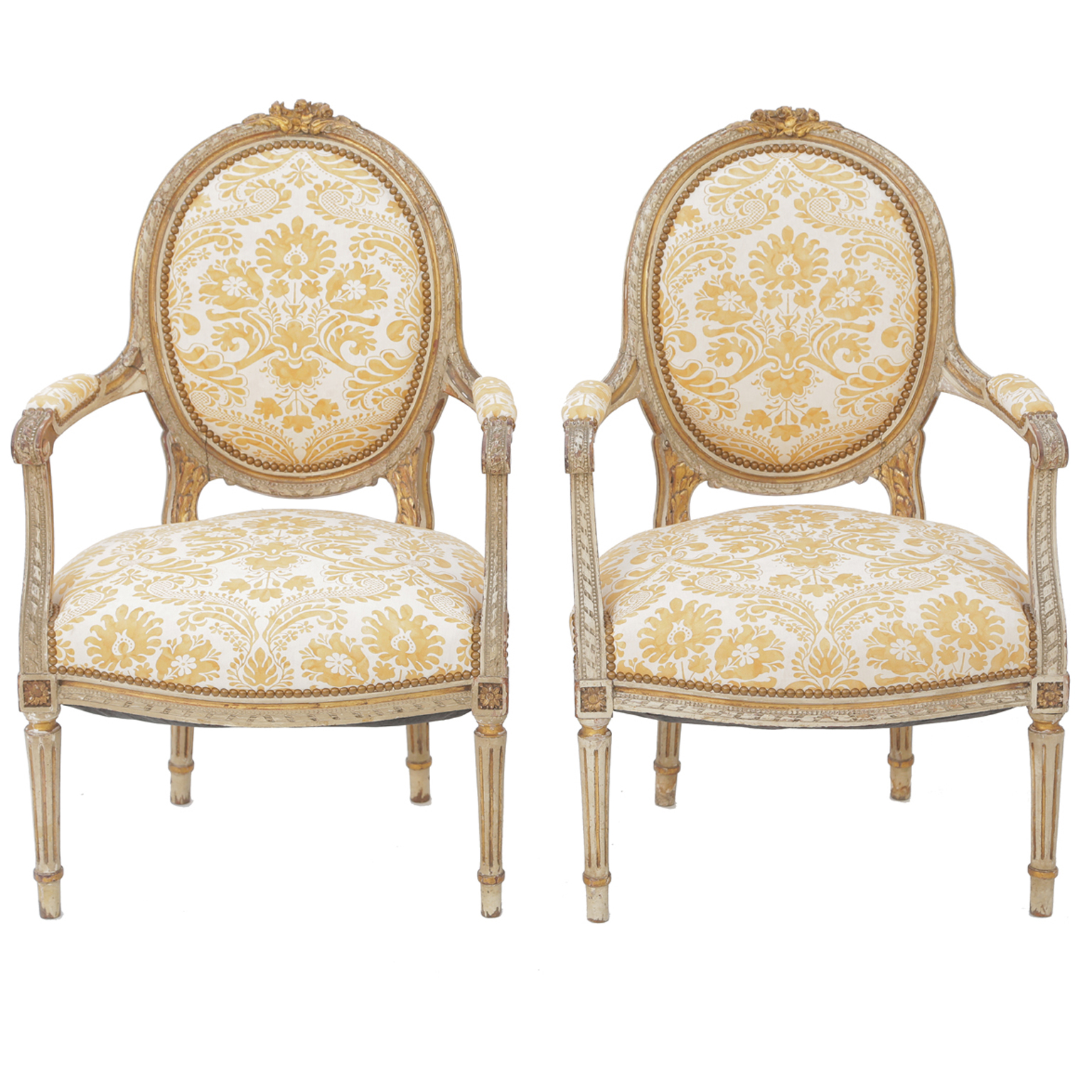 Pair of 19th Century ... by  French  - Masterpiece Online