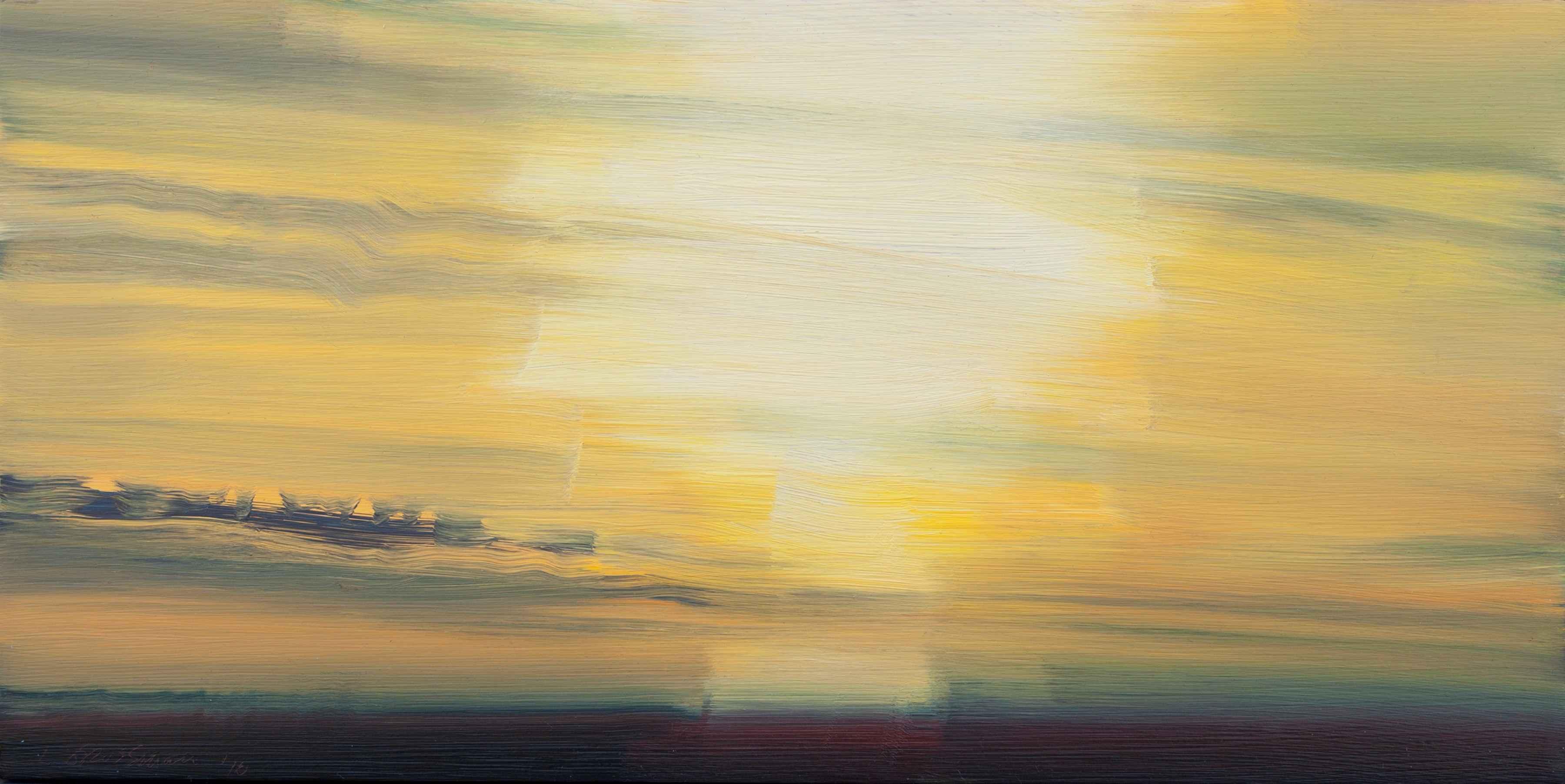 Mid-Winter Sun by  Lisa Grossman - Masterpiece Online