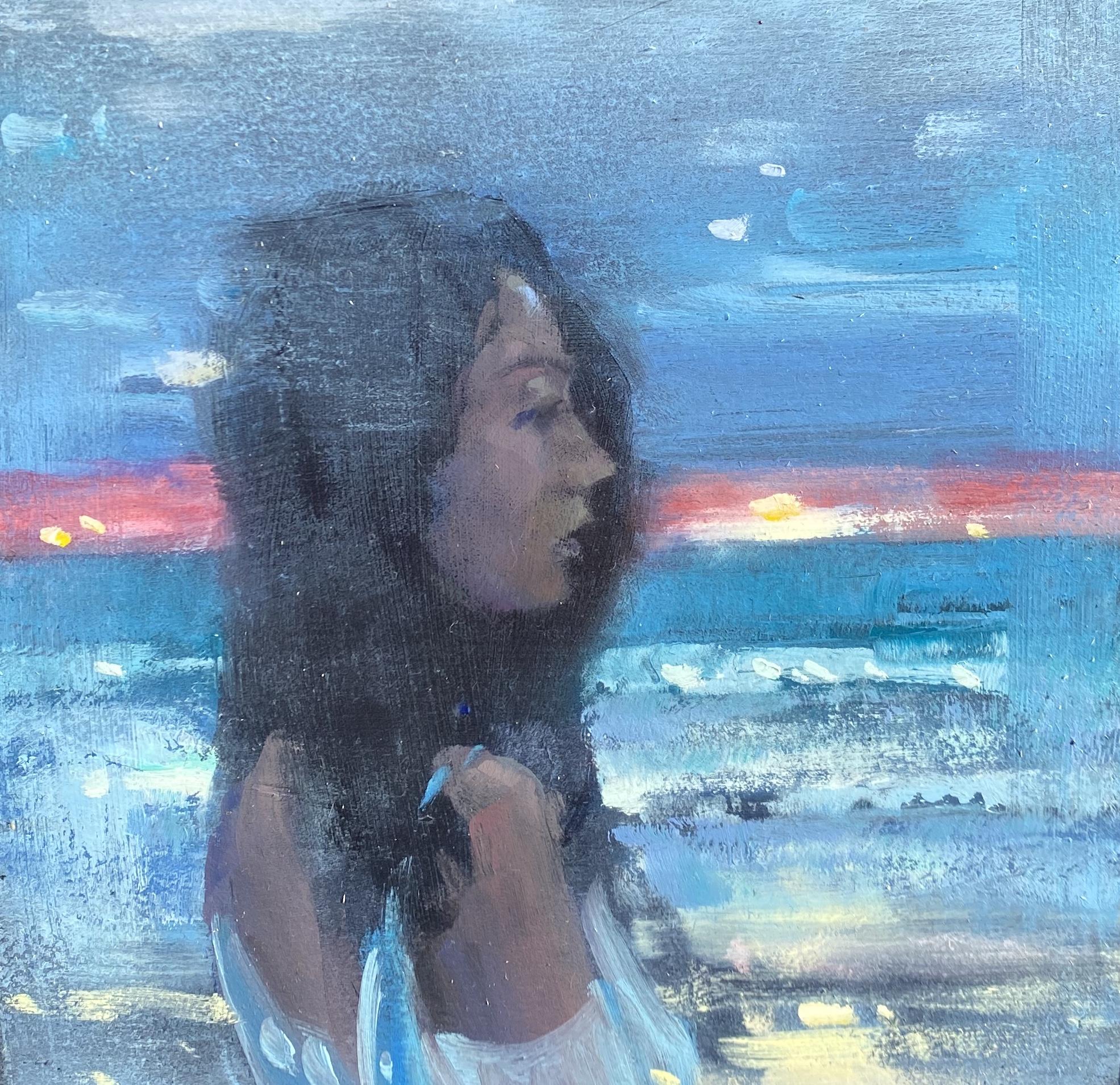 Searching for Seashel... by Mr. Matt Sievers - Masterpiece Online