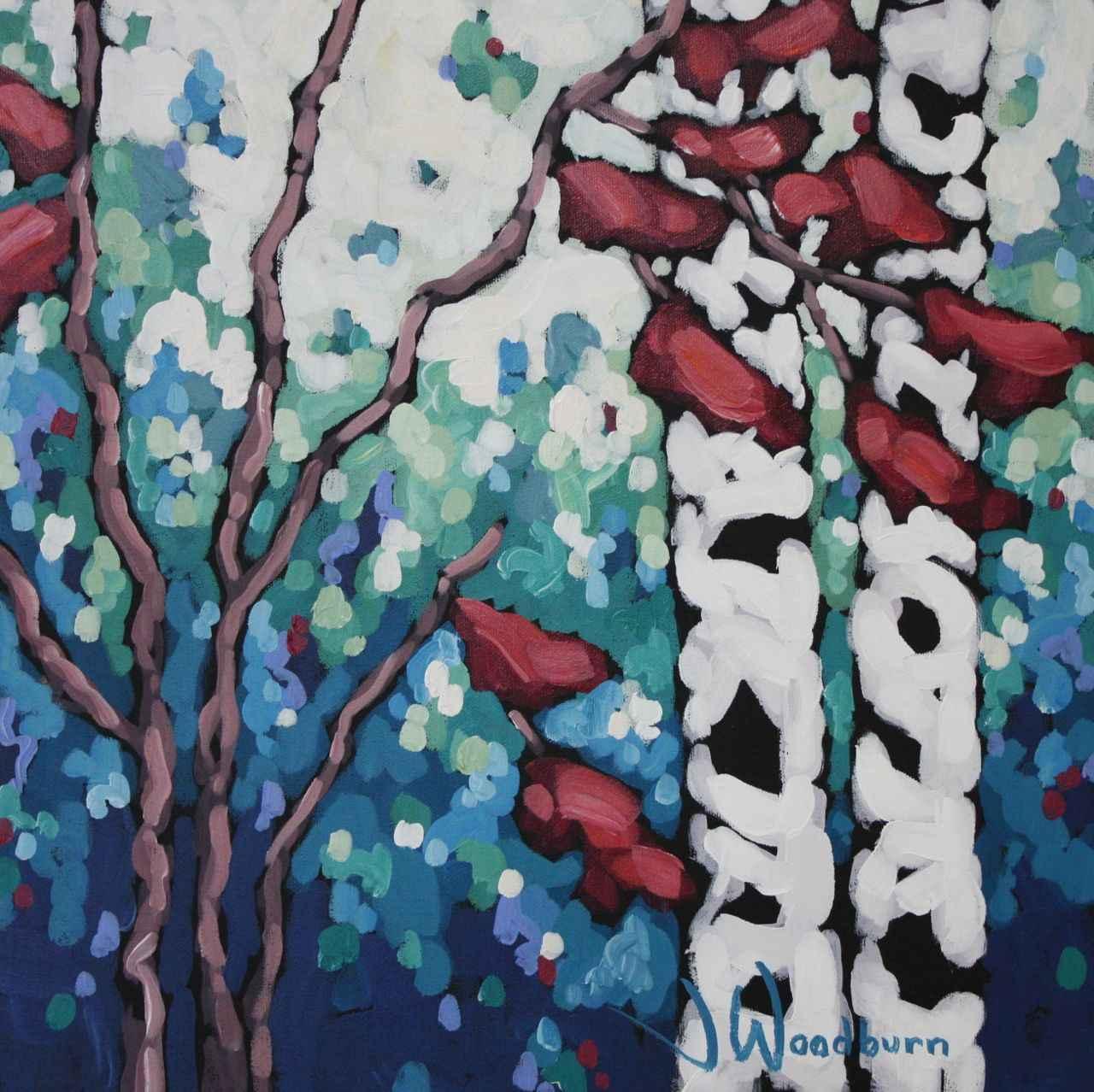 Lightworks by Ms Jennifer Woodburn - Masterpiece Online