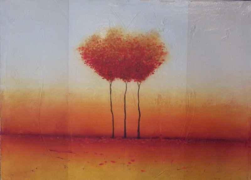 Three Remember Fall  by  Tal Walton