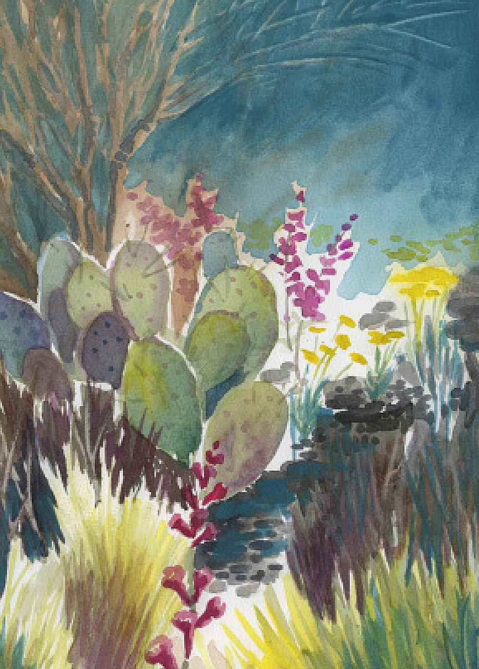 EYE CANDY by  Ellen Fountain - Masterpiece Online