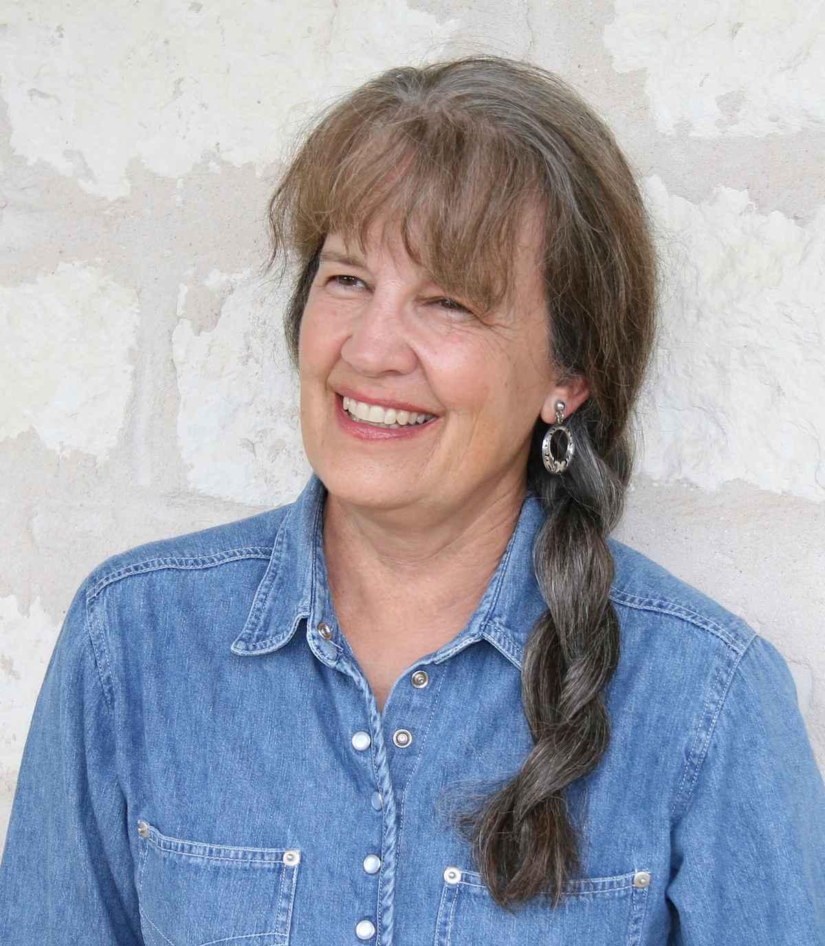 Tamara Rymer