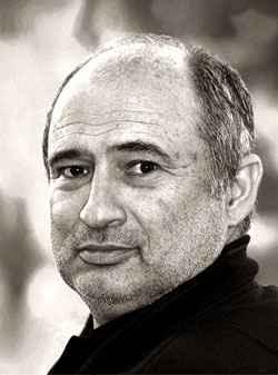 Michael Rozenvain