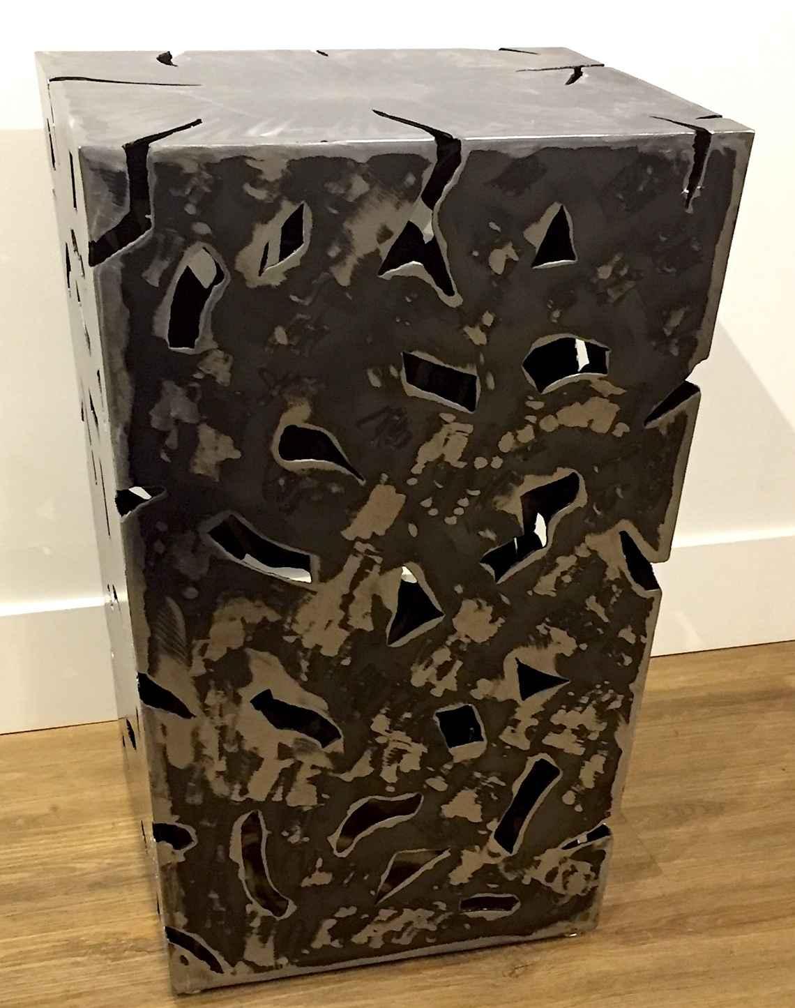 Plinth 30.5 H by  Al Krogman - Masterpiece Online