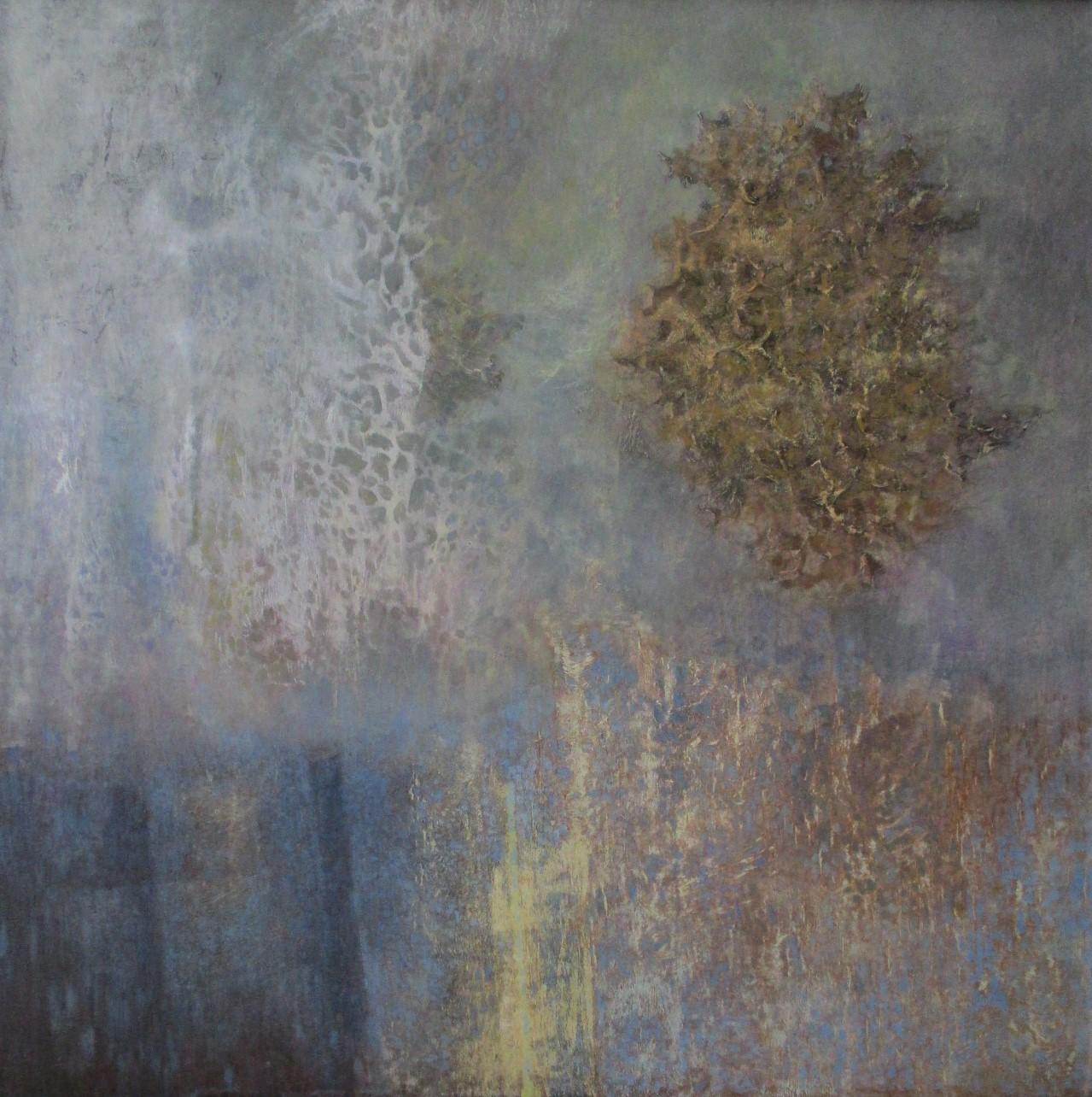Unknown (Mist) by  Carl Hall - Masterpiece Online