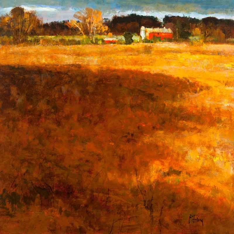 October Blast by Mr. Peter Fiore - Masterpiece Online