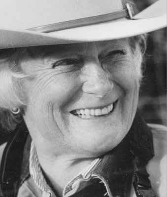Barbara Van Cleve