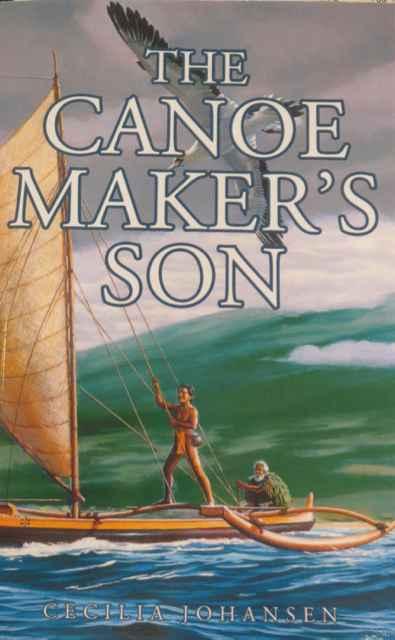 The Canoe Maker's Son by Mrs. Cecilia Johansen - Masterpiece Online