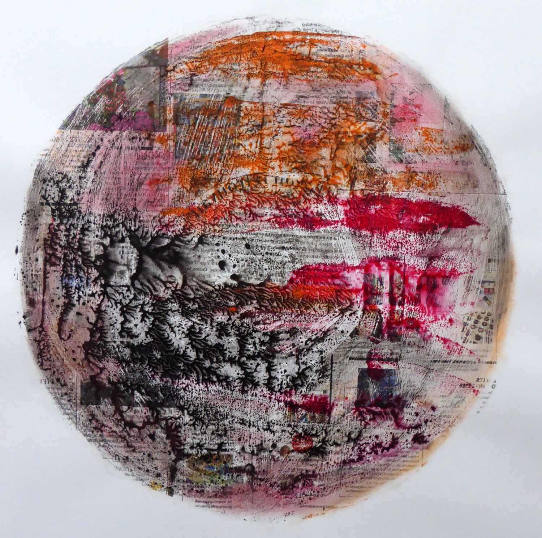 Réjouis by  Valérie LUGON - Masterpiece Online