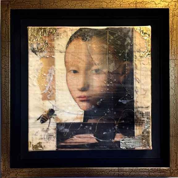 Beekeepers Daughter by  Lyn Belisle - Masterpiece Online