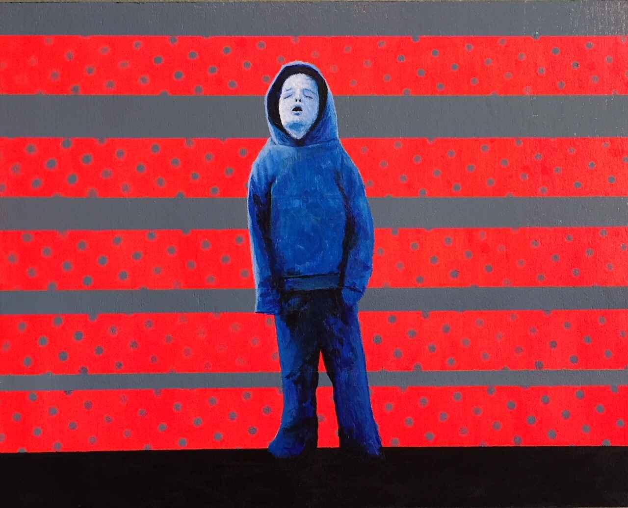 Sleepwalker  by  Lee Stewart