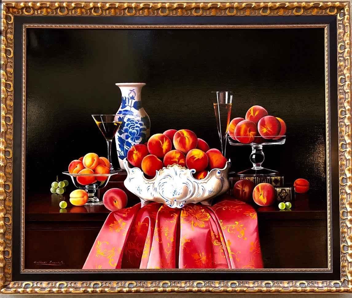 Quote Des Artistes Peintres gerald engelvin - unknown titleresale gallery - elliott