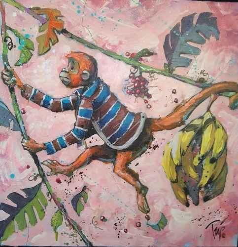 Swingers by  Trip Park - Masterpiece Online