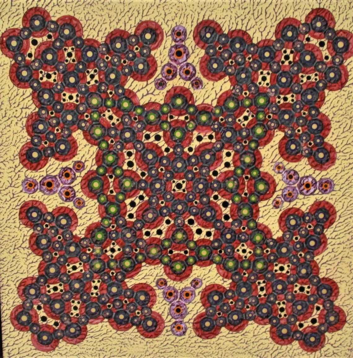 Untitled #035 by  John Redman - Masterpiece Online