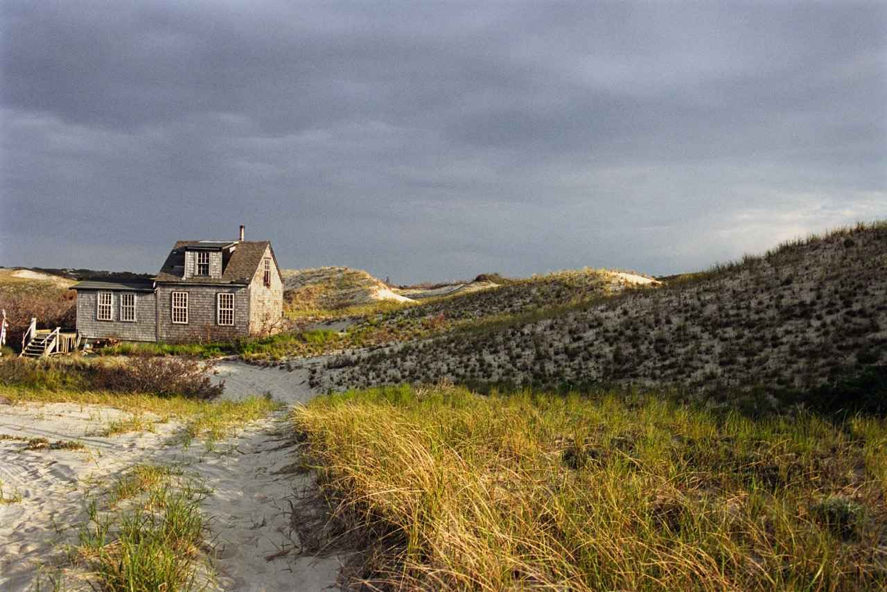 Living on the Dunes, ...