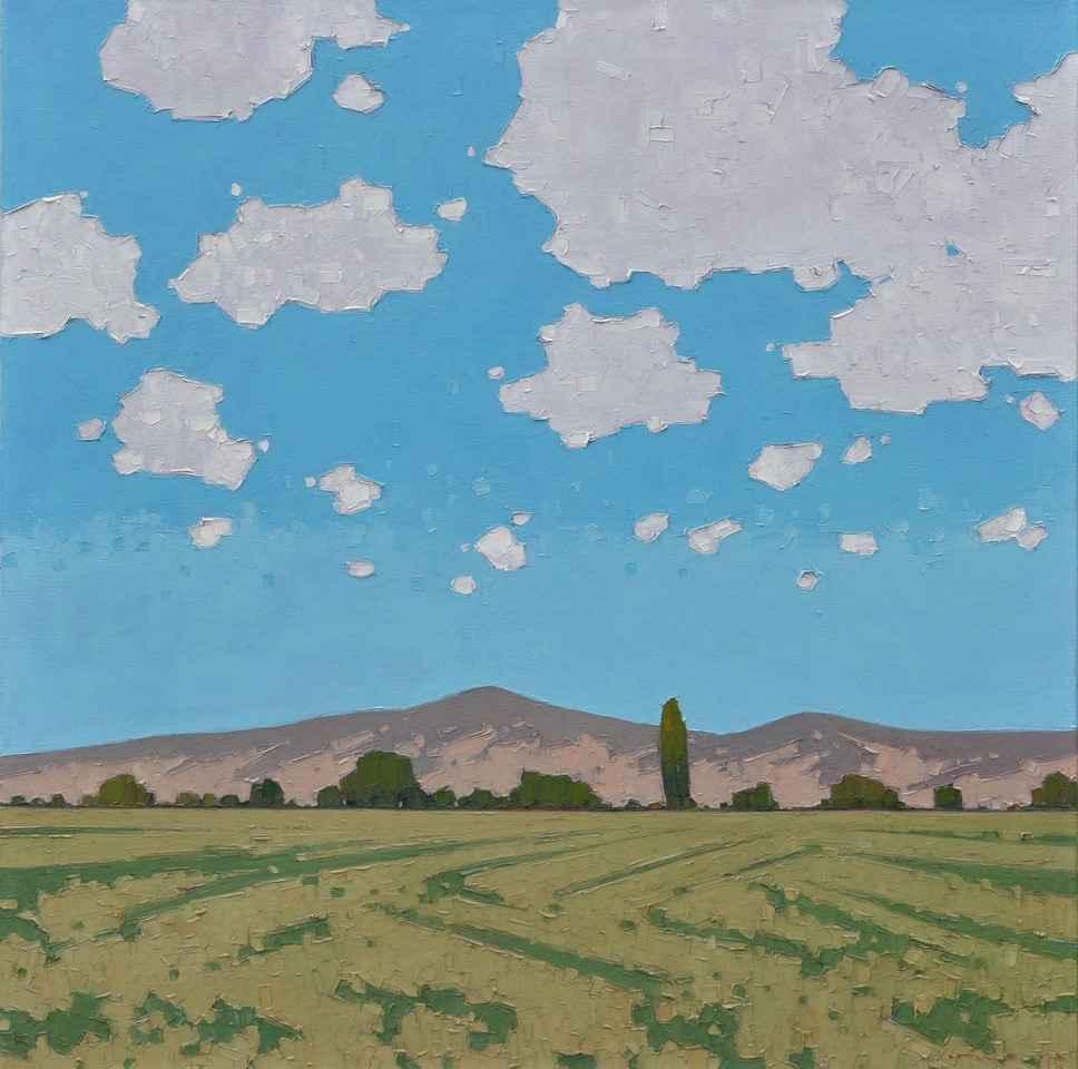 Finding Perspective by  Jeffery Pugh - Masterpiece Online
