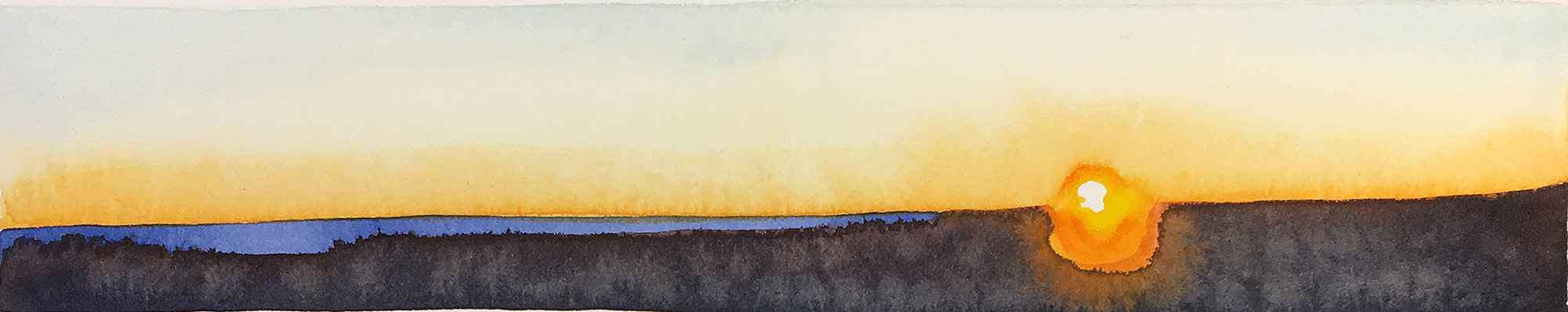 Morning Turn III by  Lisa Grossman - Masterpiece Online