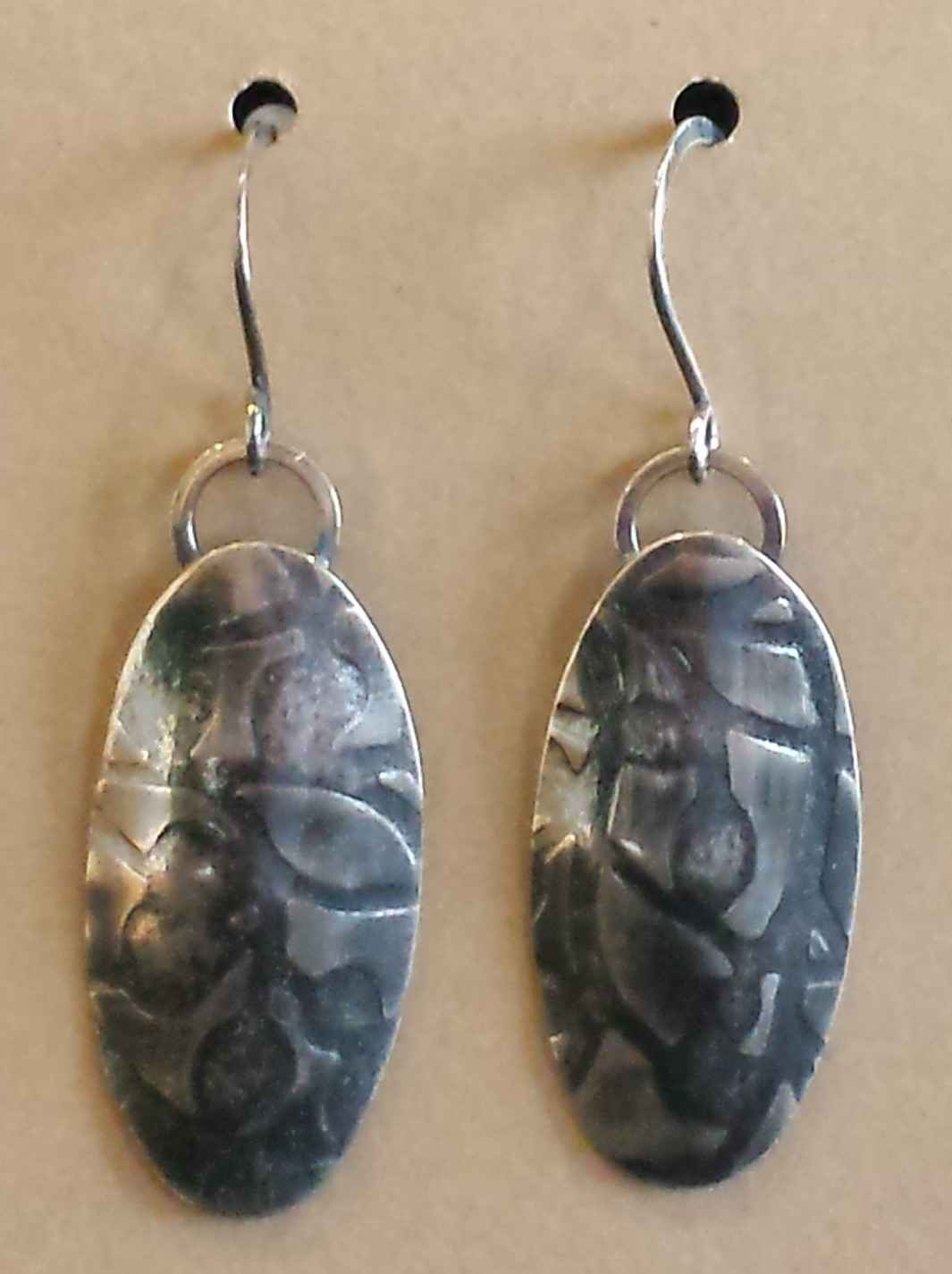 Sterling Silver Vinta... by Ms. Nancy Going - Masterpiece Online
