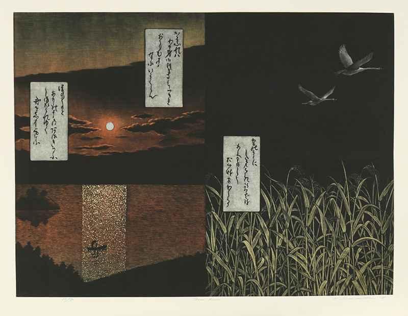 Three Poems by  Katsunori Hamanishi - Masterpiece Online