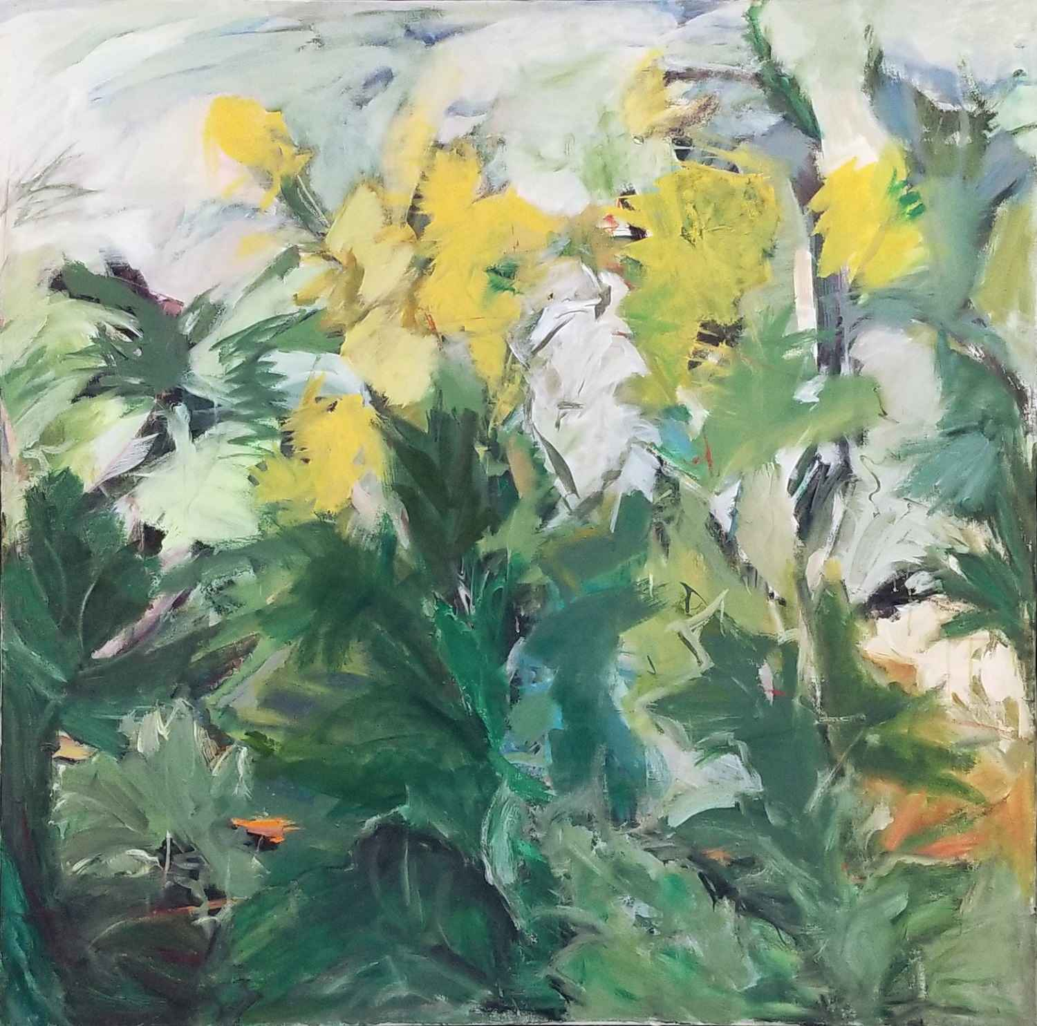Untitled (Floral) by  Kay Kittell - Masterpiece Online
