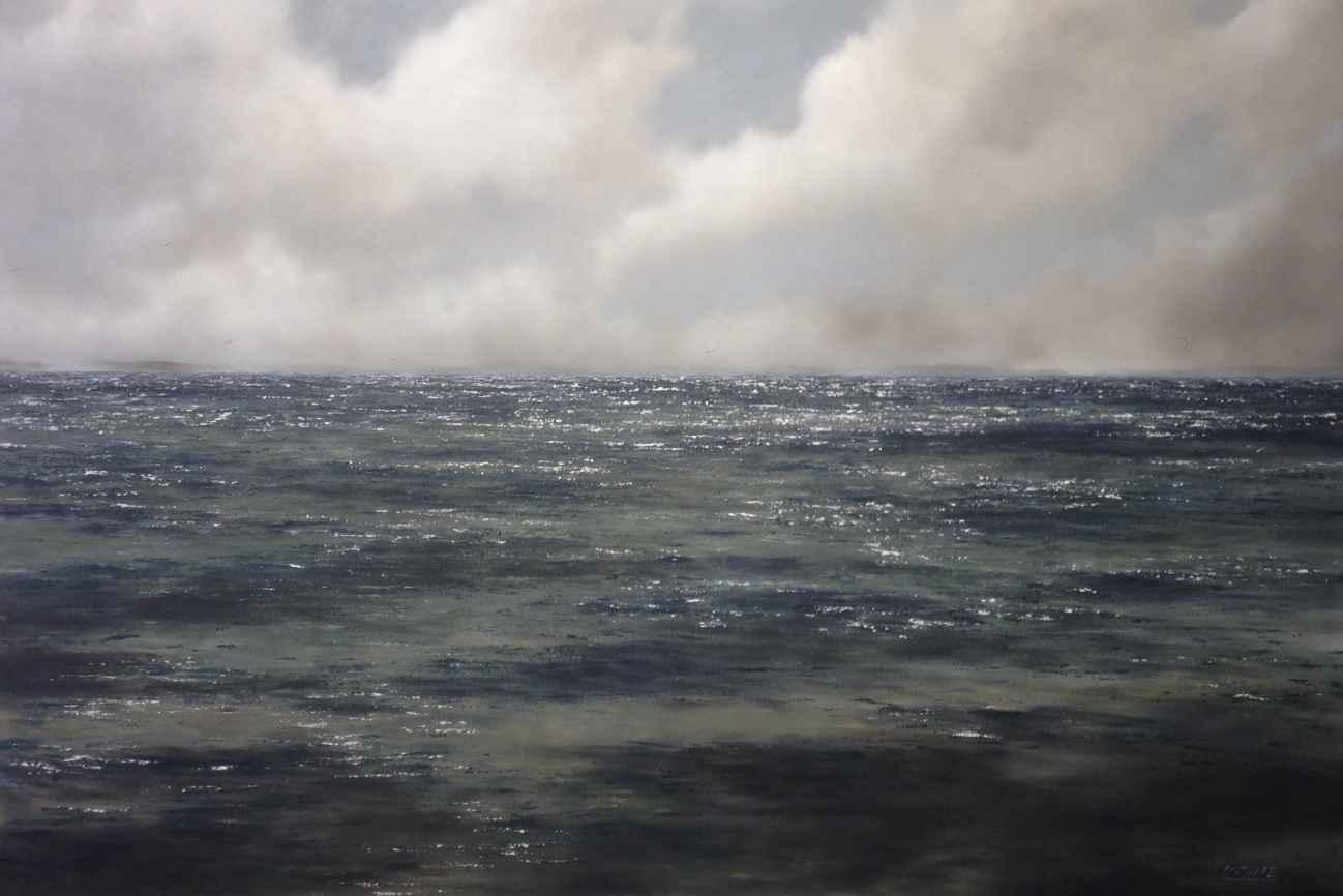 Vanishing Horizon by Mr. Lorne McDermott - Masterpiece Online