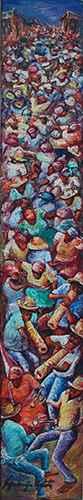 Raras by  Nyperking JEAN BAPTISTE - Masterpiece Online