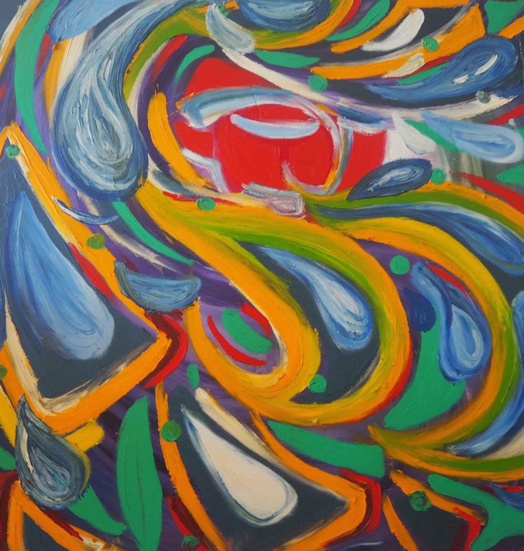 Cosmos by   VAYA - Masterpiece Online
