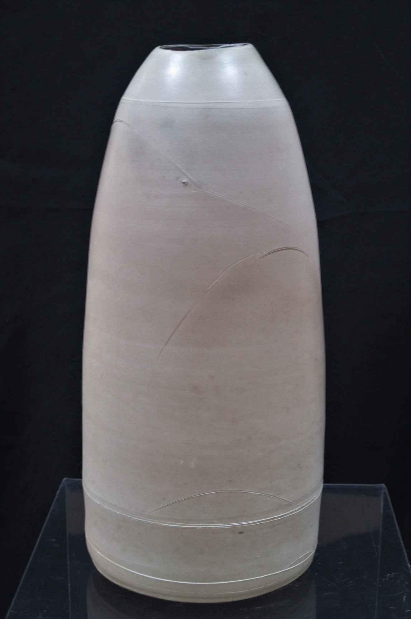 Unknown (Bird vase) by  Frank Boyden - Masterpiece Online